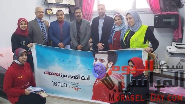 محافظة بورسعيد تشهد ندوة إعلامية ضمن فعاليات مبادرة مصلحتك