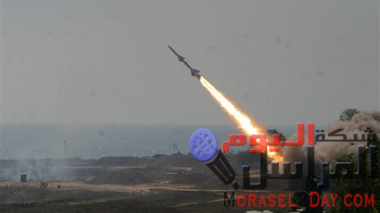 هجوم صاروخي على قاعدة يتمركز فيها جنود أمريكيون شمالي العراق