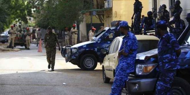 النيابة العامة السودانية: الشبكة الإرهابية الموقوفة تتبع جماعة الإخوان المسلمين المصرية