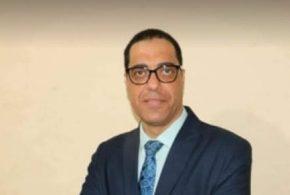 المستشار محمد حسن عبده يتقدم ببلاغ للنائب العام ضد هاني شاكر ووزير الإتصالات
