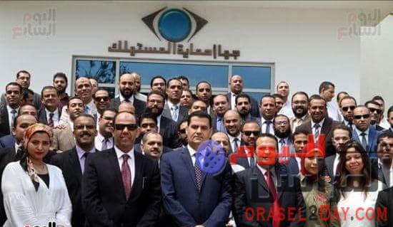 عبد المعطى إطلاق مبادرة «أسبوع صديق المستهلك» السبت المقبل