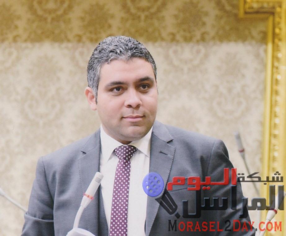 """النائب الورداني يشيد بإجراءات """"إعلام القاهرة"""" ويطالب بالتعميم لمواجهة كورونا"""