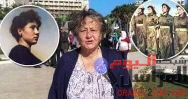محافظ بورسعيد ينعي البطلة الفدائية زينب الكفراوي