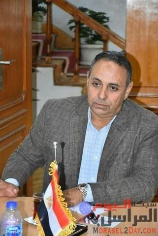 رئيس حزب إرادة جيل  الدولة وضعت صحة وسلامة المواطن فوق أي إعتبار