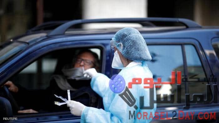 أكثر من نصف حالات الإصابة بفيروس كورونا في إيطاليا.