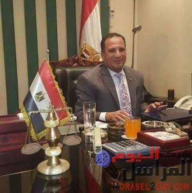 اللواء صلاح أبوهميلة: أناشد مواطني مصر العائدين من الخارج بإلتزام الحجر الصحي حرصاً على أسرهم