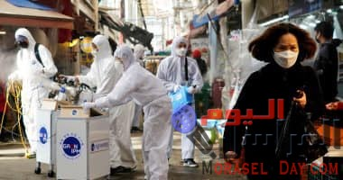 عدد المتعافين من فيروس كورونا حول العالم يتخطى نصف مليون حالة