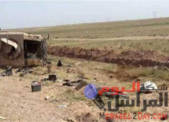 بعد هجوم على عربتهما.. اختفاء جنديين أمريكيين في سوريا