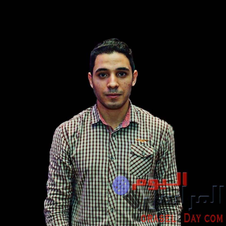 """الروائى أحمد شرف يطرح رواية""""أنغام""""بأسلوب جديد للكتابة"""