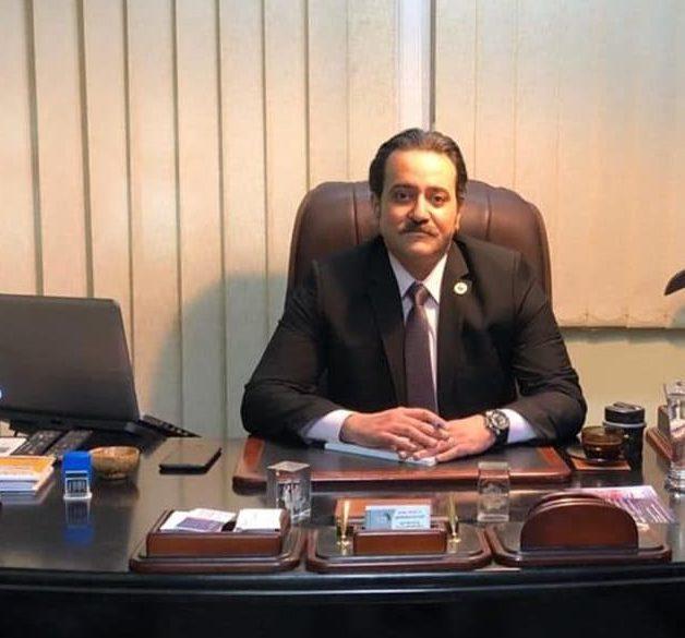 """الحرية المصرى يعلن دعمه """"لأطباء مصر"""" ويطالب الجميع بمساندة الدولة المصرية لمواجهة فيروس كورونا"""