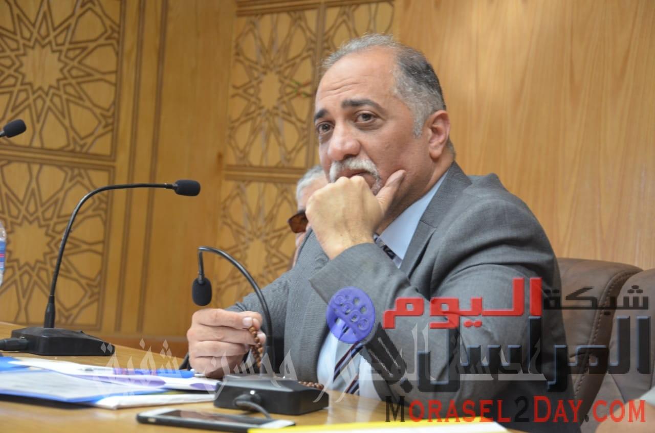 المجلس الاعلى للطرق الصوفية ينعى الشيخ الطبلاوي