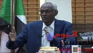 السودان تحذر : تراجع منسوب النيل بـ 90 مليون متر مكعب بسبب بدء ملء السد