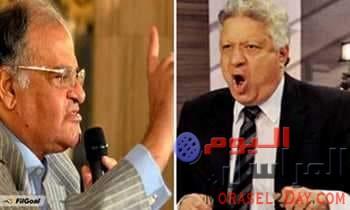 رئيس الزمالك يتهم مرتضى منصور بالتزوير والاستيلاء على 200 ألف جنيه