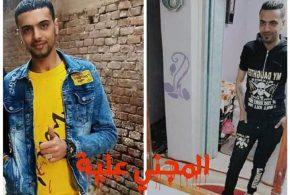حبس مسجل متهم بقتل سائق توك توك ب #الإسكندرية