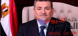 المنتجين العرب يهنئ قيادات الإعلام وأبناء ماسبيرو بمناسبه عيد ميلادهم الستين.
