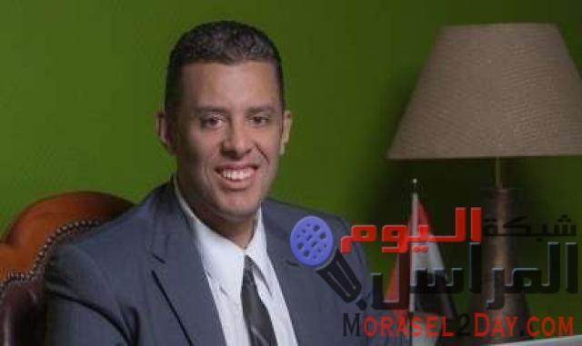 نائب رئيس حزب مستقبل وطن: إفتتاح مجمع التكسير الهيدروجيني لزيادة طاقات مصر التكريرية وقدراتها الإنتاجية من المنتجات البترولية