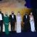 كوكبة من أشهر النجوم تحضر حفل مونتي كارلو في موناكو