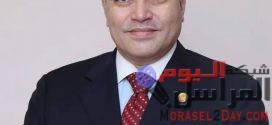 نجل الوزير محمد على محجوب مرشح حلوان: سأسير على نهج والدى فى تقديم الخدمات العامة بعد تدهور البنية التحتية بحلوان