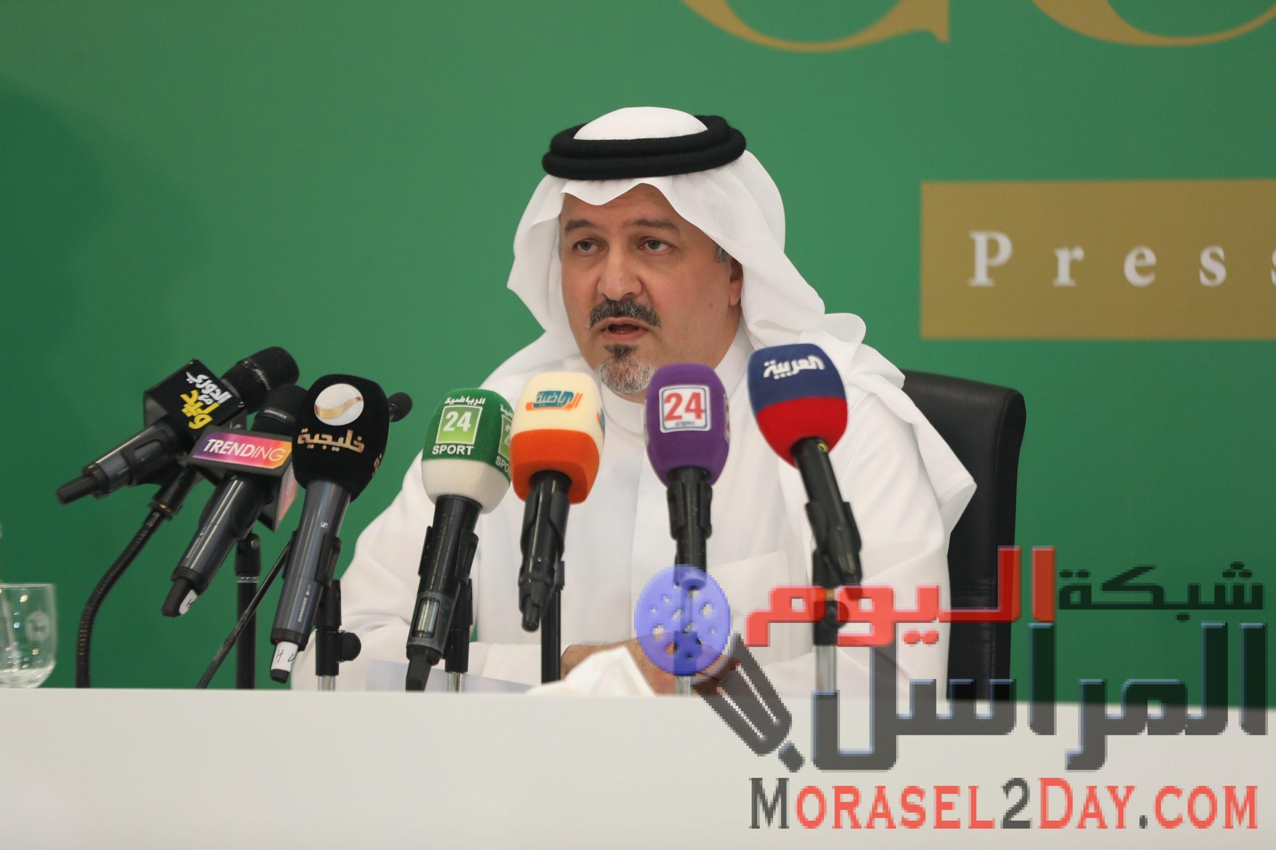 السعودية تطلق أغلى سباق خيل سرعة في العالم