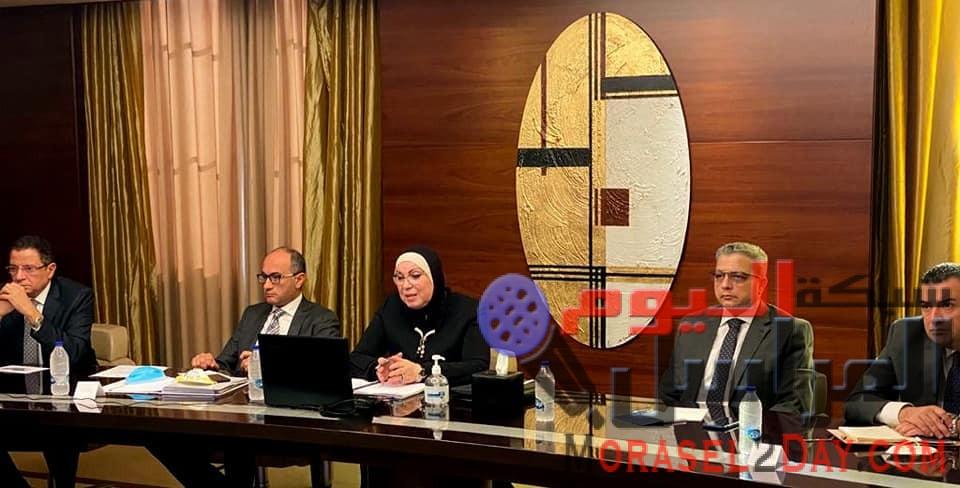 سليم: حريصون على التوسع فى مشروعات التعاون الاقتصادى مع مصر