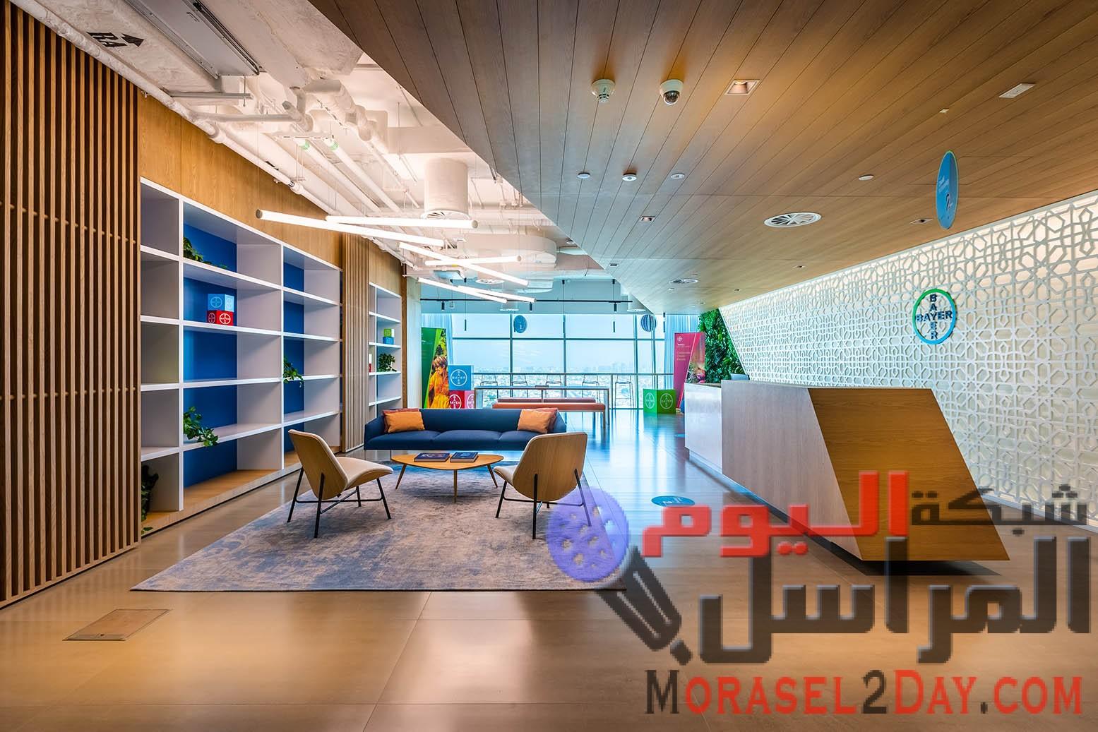 باير الشرق الأوسط تفتتح مكتبها الإقليمي الجديد ضمن مُجمع دبي للعلوم