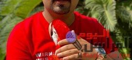 مربي البغبغانات أحمد حمدي ينشئ محمية للبغبغانات النادرة ويطلب دعم الدولة
