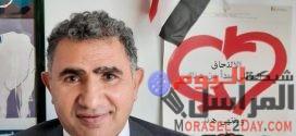 رئيس اتحاد العمال المصريين في ايطاليا: نسعي لعقد إتفاقية تبادل الاستحقاقات التأمينية بين مصر وايطاليا