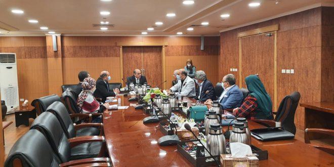 غرفة الاثاث: تشكيل لجنة تفضيل المنتج المحلي يتماشي مع رؤية الدولة في تشجيع الصناعة الوطنية