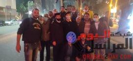 بقيادة مدير أمن الجيزة…حي شمال الجيزه يقوم  بكُبري الحملات بالمحافظه