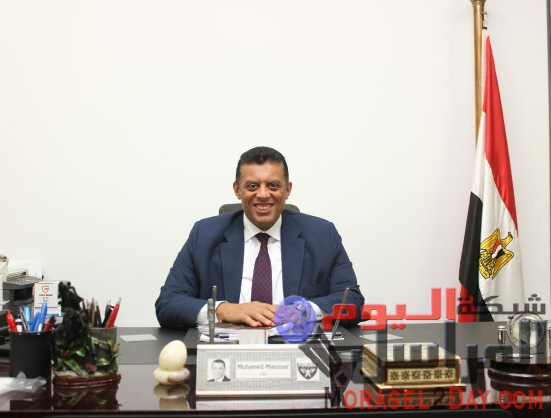 نائب رئيس حزب مستقبل وطن: الرئيس السيسي رد على الأكاذيب التي تحاك ضد مصر بقوة خلال المؤتمر الصحفي مع ماكرون
