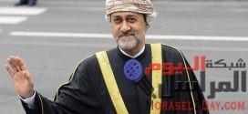 ولاية بدبد تقدم أول عمل فني إحتفاء بمرور عام على تولي جلالة السلطان هيثم بن طارق مقاليد الحكم