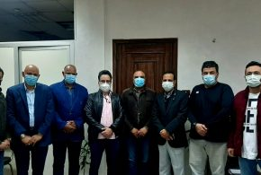 """مستقبل وطن يدعم مستشفى """"إمبابة المركزى"""" لمواجهة جائحة كورونا"""