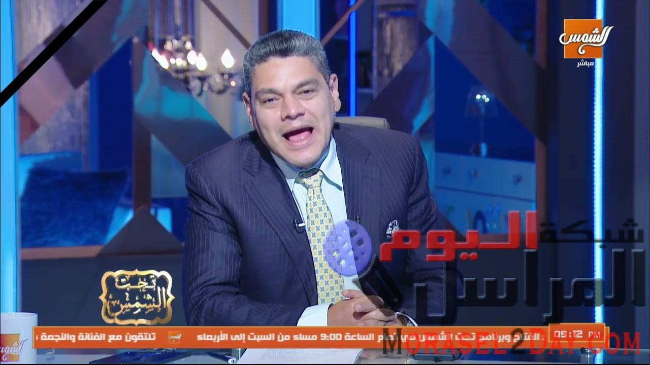 بالفيديو..نقيب الفلاحين: مصر تشهد ثورة زراعية غير مسبوقة