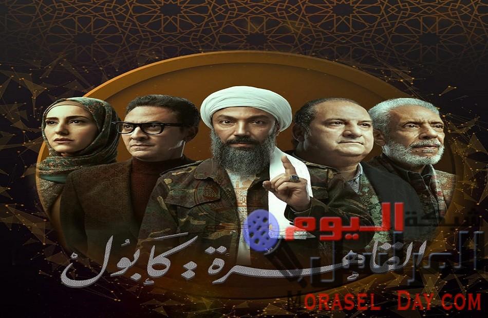 طارق لطفي: الدراما لها قوة خاصة في مواجهة الإرهاب
