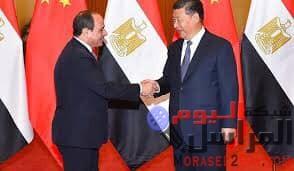 شاهد الأسباب التي جعلت الصين تدعم الموقف الإثيوبي !!