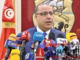 أبوالياسين : يُشيد بموقف المشيشي ويطالب بإحترام الحقوق الأساسية ونبذ العنف بكل أشكاله!!