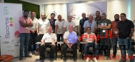 لقاء صحفي عن الجديد في طب طوارئ الملاعب بحضور طبيب المنخب المصري
