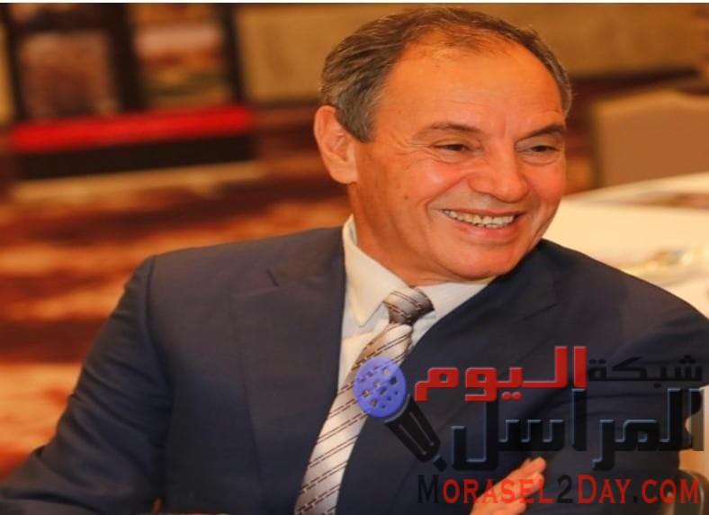 رئيس التعمير والإسكان للمرافق: ما تشهده مصر من مشروعات بنية تحتية لم يسبق فى تاريخها