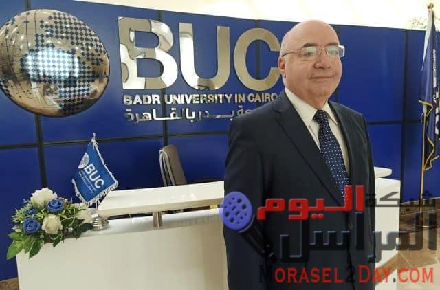 جامعة بدر تكشف عن 31 اتفاقية مع الجامعات الدولية لمنح خريجيها الشهادات المزدوجة
