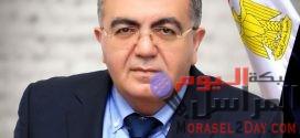 """حاتم صادق: اشادة البنك الدولى ب""""حياة كريمة"""" تاكييد على نجاح رؤية مصر2030"""