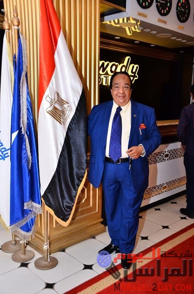 منصور : يطالب بتطعيم العاملين بالسياحة بالدلتا والقناة أسوه بالمدن الساحلية والسياحية