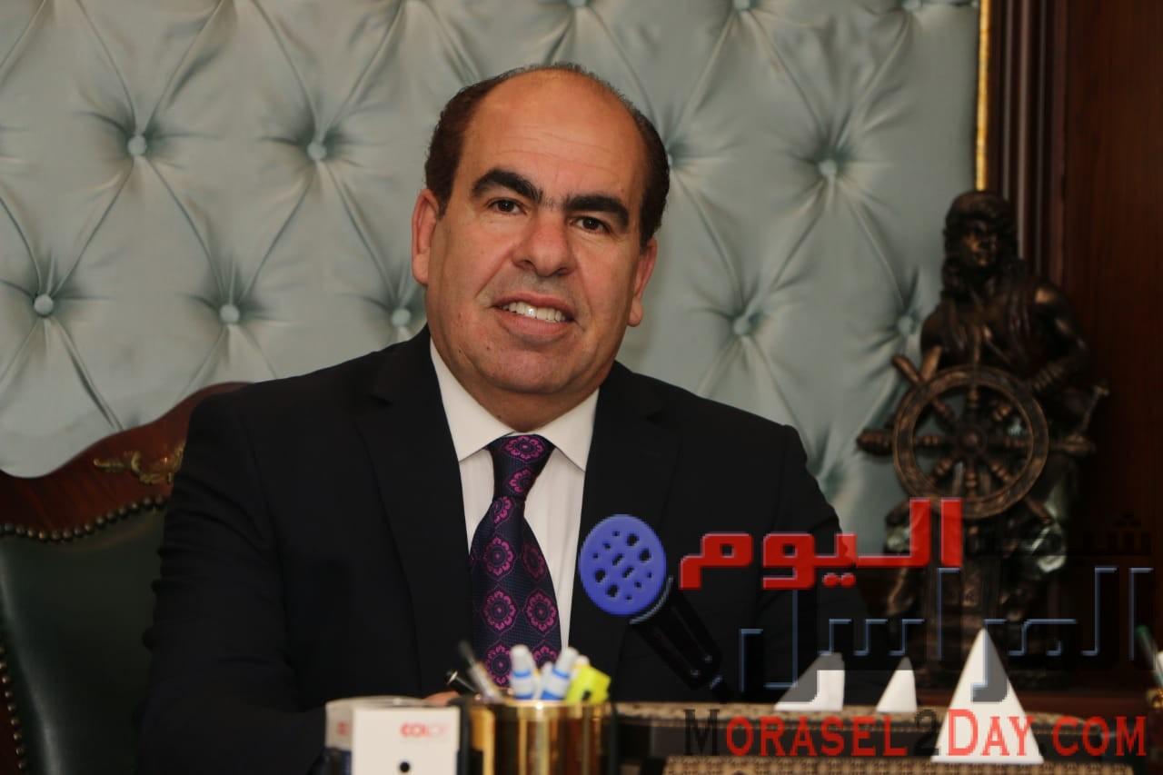 الهضيبي: مبادرة «قدم صحيح» تعكس حرص الدولة على ضمان وتعزيز حقوق الإنسان بمفهومه الشامل