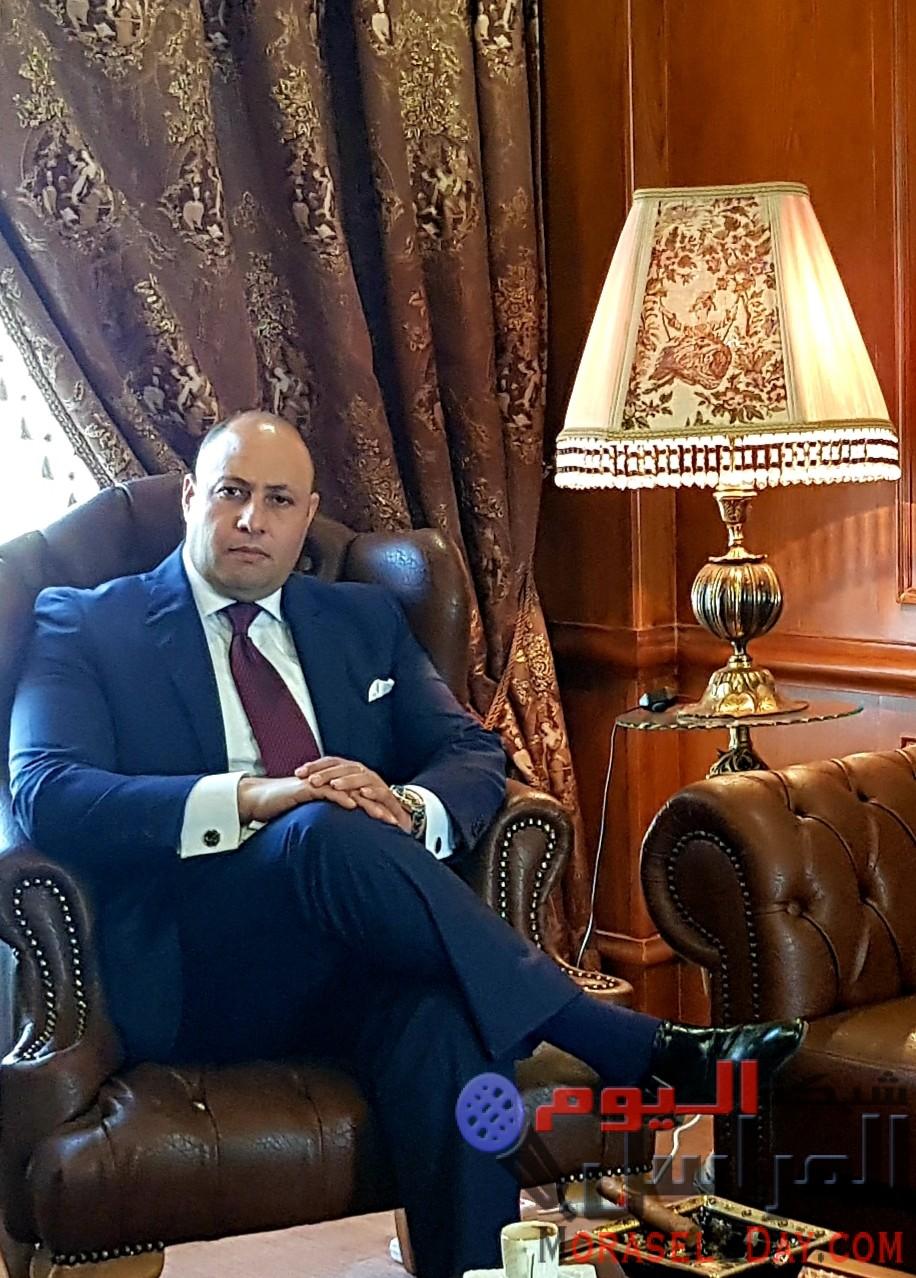 المحامي أشرف نبيل ينقض حكم إعدام حسين العراقي بـ14 سبب