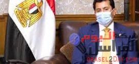نبيل أبوالياسين: تجنيس أبطال مصر إنتهاك للكرامة الوطنية ويجب محاسبة المتسبب !!