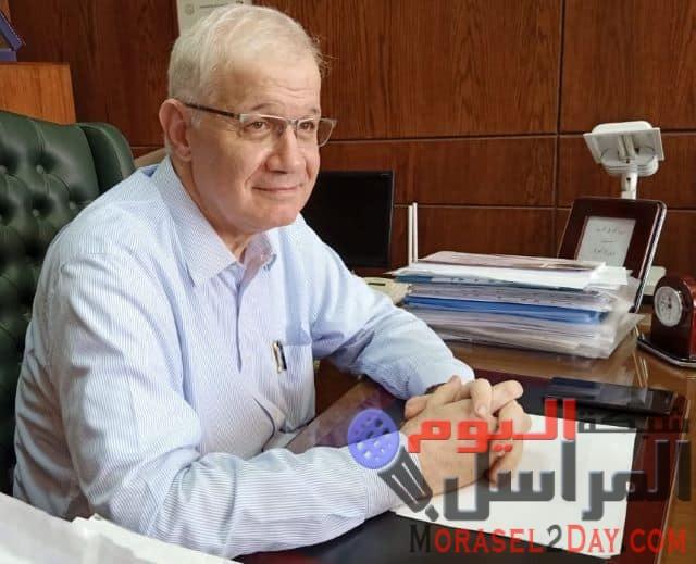 بعد تخفيض مجموع الدرجات لـ70% الجامعة المصرية الروسية تقدم منح جزئية للراغبين بالإلتحاق فى كلية الهندسة.