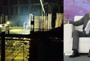 السيسي : ضرورة الانتهاء من ٣٠% من أعمال التنفيذ قبل الإعلان عن اي مشروع