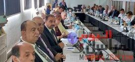 المجلس العربي الافريقي للزراعة كيان اقتصادي تنموي يقود قاطرة التنمية الشاملة