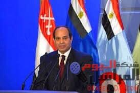 السيسي يطلق الإستراتيجية الوطنية لحقوق الإنسان ونبيل أبوالياسين حدث تاريخي !!