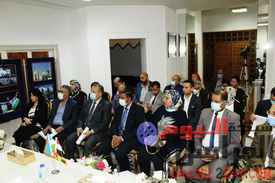 أوزبكستان الجديدة تحتفل بعيدها الـ 30