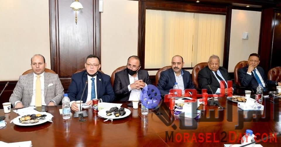 الإعلام المصري تطور كثيرا بفضل مجهودات الرئيس عبد الفتاح السيسي.